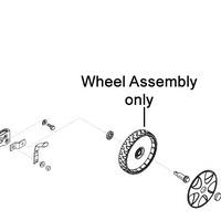 AL-KO Replacement Rear Wheel (463524)