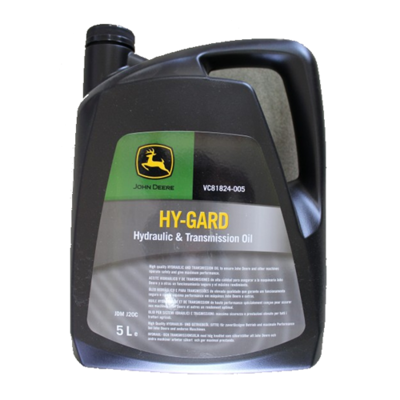 John Deere John Deere 5L Hy-Gard Transmission / Hydraulic Oil VC81824-005