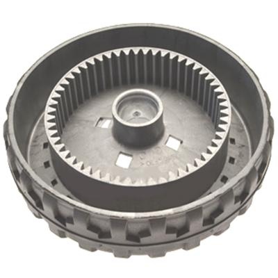Mountfield Mountfield Rear Wheel Assembly w/ Bearings 1111-3026-01
