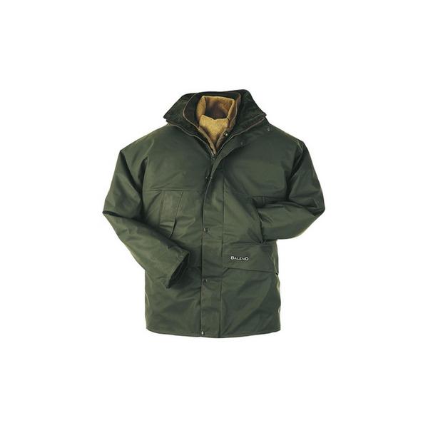 Waterproof Winter Jacket