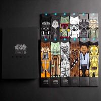Stance Star Wars Socks - The Force 1 - Ultimate Gift Set 2017
