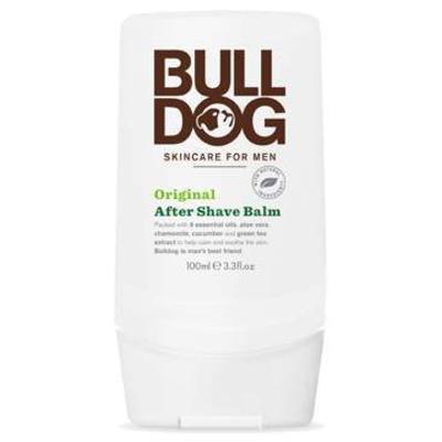 Bulldog Original After Shave Balm 100ml