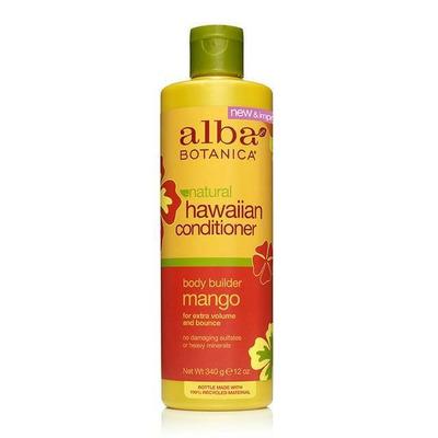 Alba Botanica Body Builder Mango Natural Hawaiian Conditioner 350ml