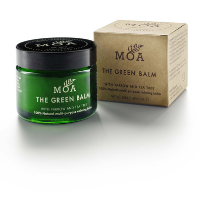 MOA Green Balm 50ml