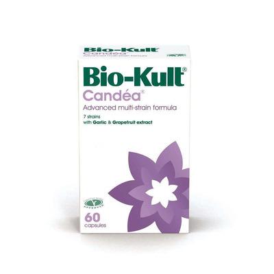 Bio-Kult Candea Probiotic Multi-Strain Formula 60 Capsules