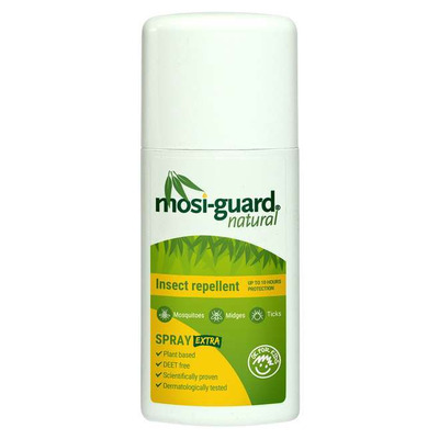 Mosi-guard Natural Insect Repellent Extra Strength Spray 75ml