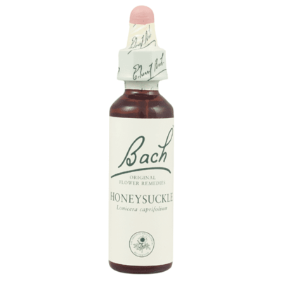 Bach Original Flower Remedy Honeysuckle 20ml
