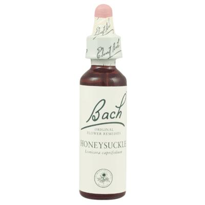 Bach Original Flower Remedy Honeysuckle 20ml