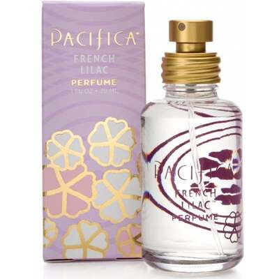 Pacifica French Lilac Perfume Spray 28ml