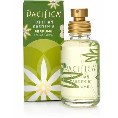 Pacifica Tahitian Gardenia Perfume Spray 28ml