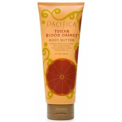 Pacifica Tuscan Blood Orange Body Butter 236ml