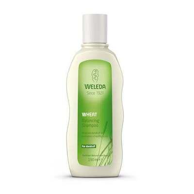 Weleda Wheat Balancing Shampoo 190ml