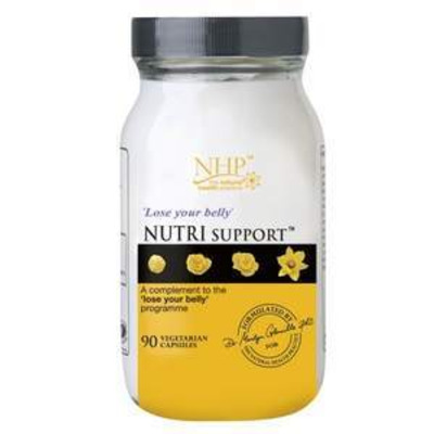 Natural Health Practice Nutri Support 90 Capsules