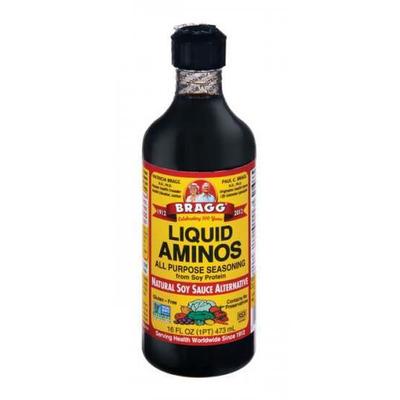 Bragg Liquid Aminos 473ml