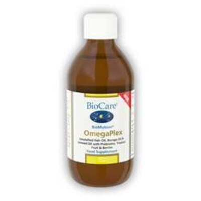 BioCare BioMulsion OmegaPlex 300ml