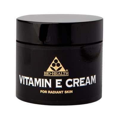 Bio Health Vitamin E Cream 50ml