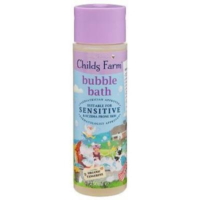 Childs Farm Sensitive Bubble Bath for all the Family 250ml