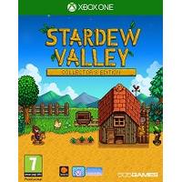 Image of Stardew Valley