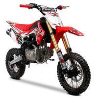 M2R Racing RF140 S2 140cc 14/12 82cm Red Pit Bike