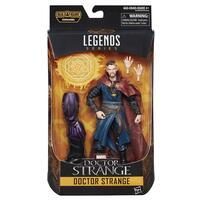 Image of Marvel 6 Inch Legends Series Doctor Strange