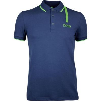 Hugo Boss Golf Shirt Paule Pro Nightwatch PF17