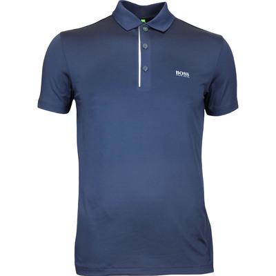 Hugo Boss Golf Shirt Pavotech Nightwatch PF17
