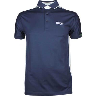 Hugo Boss Golf Shirt Paddy MK 2 Nightwatch FA17