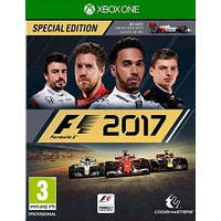 Image of F1 2017 Special Edition