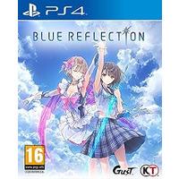 Image of Blue Reflection