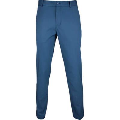 Nike Golf Trousers NK Flex Pant Slim Core Armory Navy AW17