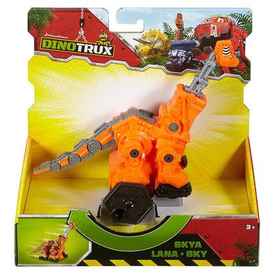 Dinotrux Pull Back & Go Skya