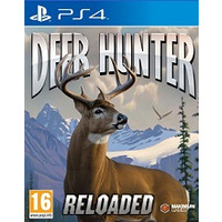 Image of Deer Hunter Reloaded
