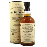 Balvenie 12 Year Old Double Wood Whisky