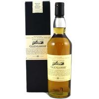 Glenlossie Flora & Fauna 10 Year Old Whisky