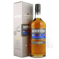 Auchentoshan 18 Year Old Whisky