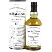 Balvenie First Fill 12 Year Old Single Barrel