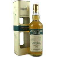 Tormore 1997 Connoisseurs Choice - Bottled 2014