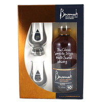 Benromach 10 Year Old Gift Pack