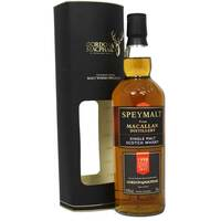 Speymalt from Macallan 1998 - Bottled 2017