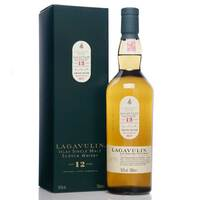 Lagavulin 12 Year Old - Diageo Special Release 2017