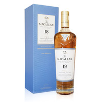 Macallan 18 Year Old - Fine Oak