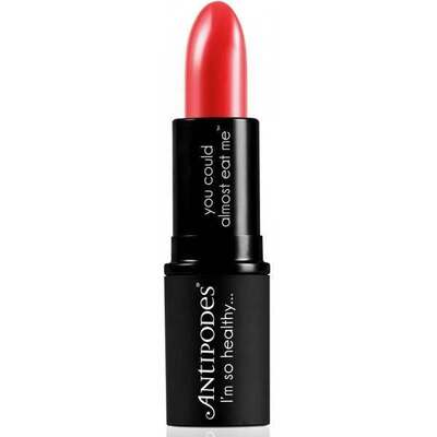 Antipodes South Pacific Coral Lipstick 4g