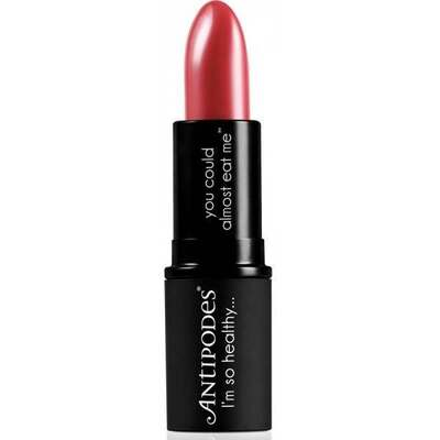 Antipodes Remarkably Red Lipstick 4g