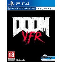 Image of Doom VFR