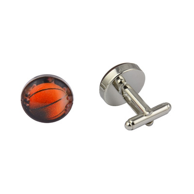 Harry Potter Slytherin Quidditch Cufflinks