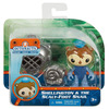 Fisher-price Octonauts Shellington & The Scaly-foot Snail