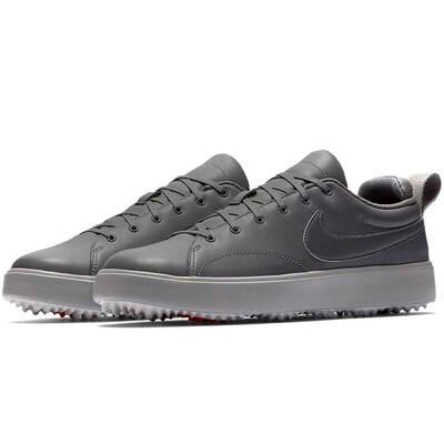 Nike Golf Shoes Course Classic Gunsmoke 2018