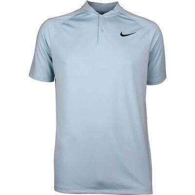Nike Golf Shirt NK Dry Momentum Blade Ocean Bliss SS18