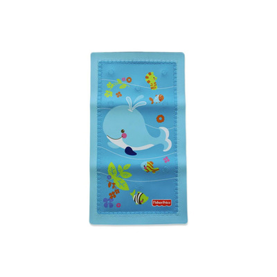 Fisher Price Temperature Bath Mat