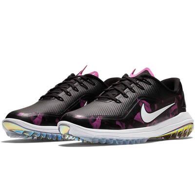 Nike Golf Shoes Lunar Control Vapor 2 Magnolia Edition 2018